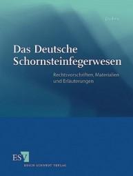 Das Deutsche Schornsteinfegerwesen