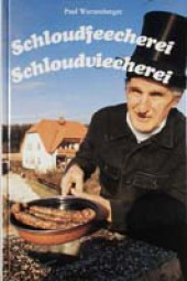 Schloudviecherei Band II