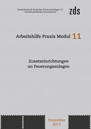 ZDS AH P Modul 11 – Zusatzeinrichtungen an Feuerungsanlagen