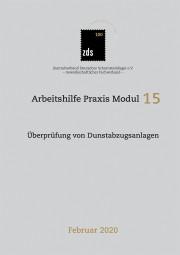 ZDS AH P Modul 15 – Überprüfung von Dunstabzugsanlagen