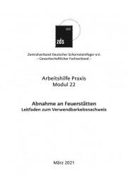 ZDS AH P Modul 22 – Abnahme an Feuerstätten