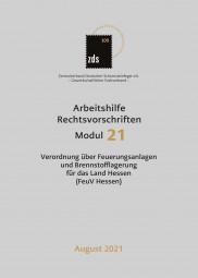 ZDS AH RV Modul 21 - FeuV Hessen