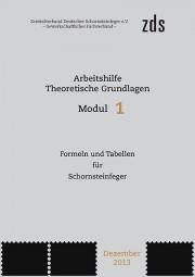 ZDS AH TG Modul 1 – Formeln und Tabellen für Schornsteinfeger