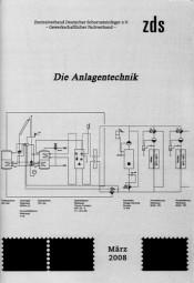 ZDS TG M 2 – Die Anlagentechnik