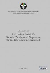 ZIV AB 205 - Praktische Arbeitshilfe - Formeln, Tabellen und Diagramme